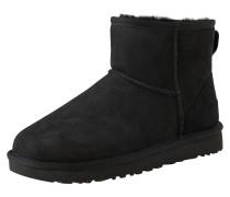 Boots 'Classic Mini II' schwarz