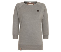 Shirt 'Winning the right way' taupe