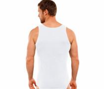 Unterhemd weiß
