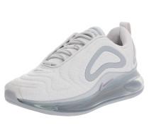 Sneaker hellgrau / grau