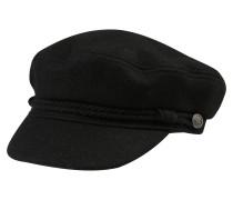 Mütze 'Skipper' schwarz