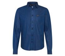Hemden ' Instit Pocket Regular LS'