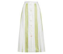 Skirt apfel / weiß