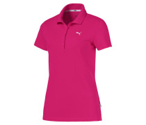 Polo 'Essentials' pink