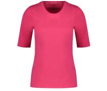 T-Shirt 1/2 Arm Basic Shirt organic cotton