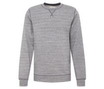 Sweater navy / mischfarben
