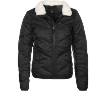 Steppjacke 'Alaska Padded Teddy W'