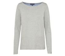 Sweater 'patti' hellgrau