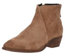 Ankle Boot 'Sara' hellbraun