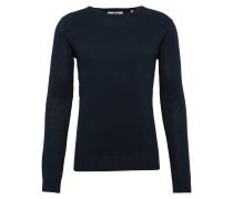 Pullover 'Gyden' dunkelblau