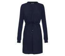 Kleid 'monty' nachtblau