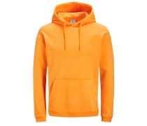 Pop Colour Hoodie orange