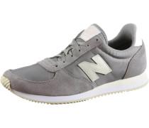 Sneaker 'wl220' hellgrau / dunkelgrau