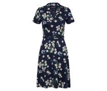 Kleid 'Emmy Littlebell' schwarz