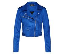 Jacke 'sherry' blau
