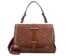 Handtasche 'Salinger' braun