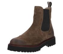 Chelsea Boots brokat