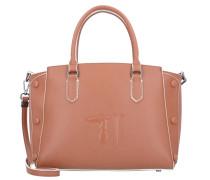 Handtasche 'Melissa' hellbraun
