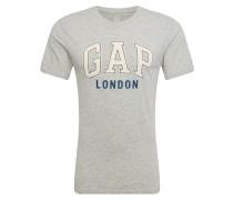 Shirt 'SS SP 18 London City Tee'