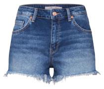 Shorts 'Rosie' blue denim