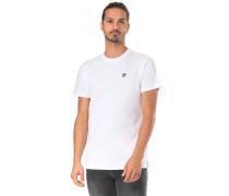 Shirt 'Urban Line Seamus' weiß