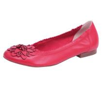 Ballerinas 'Tasina' cranberry