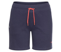 Shorts marine / lachs
