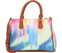 Handtasche 34 cm mischfarben