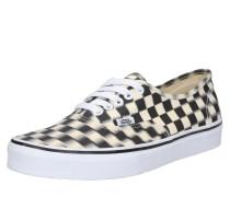 Sneaker 'UA Authentic' schwarz / weiß