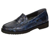Slipper ' Lorona-703 ' blau