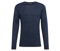 Pullover 'clin' dunkelblau