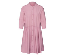 Kleid mauve