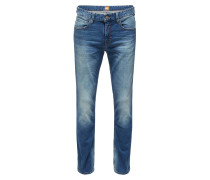Jeans 'Orange63 Today' blau
