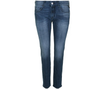 Jeans 'rose MID Blue' blau
