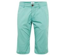 Shorts 'sg-038Cc2C001' türkis
