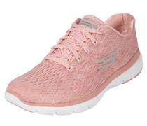 Sneaker 'Flex Appeal 3.0' rosa / weiß