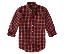 Hemd 'poplin Shirt 4Cc'