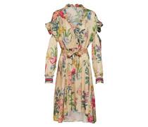 Damen - Kleider 'Kleid' beige