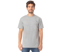 T-Shirt 'Embro Gull' grau