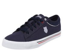 Sneaker 'Bridgeport II' navy / rot / weiß