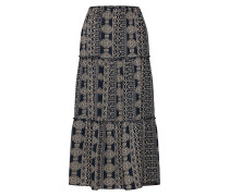 Rock 'jdytrick Treats Long Skirt'