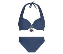 Bikiniset 'zabi' blau