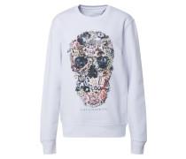 Sweatshirt 'Crazy Skull Sweatshirt Klara Geist'