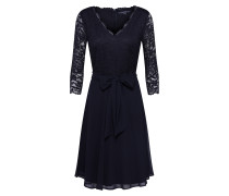Kleid 'Octavia' schwarz