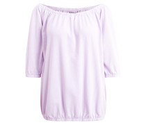 Damen Shirt mauve