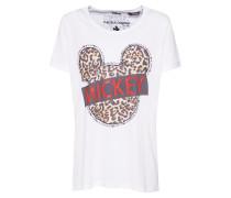 Shirt 'Mickey leo'