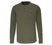 Shirt oliv
