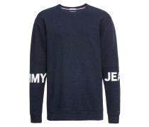 Sweatshirt 'tjm Essential Banded Logo Crew'