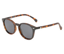 Sonnenbrille 'Bandwagon' braun