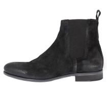 Chelsea Boots 'John' schwarz
